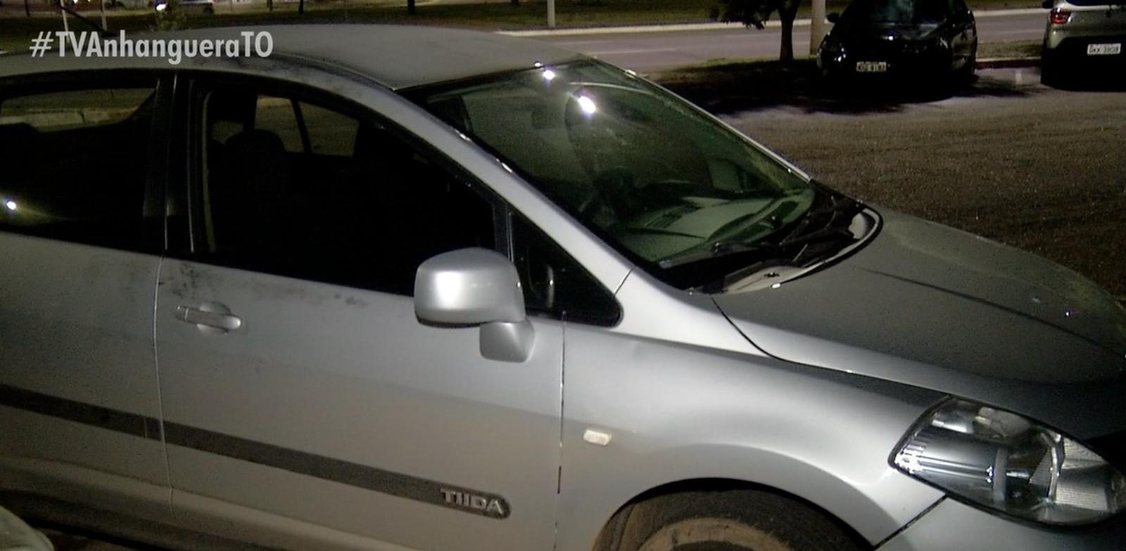 Polícia diz que motorista de aplicativo mentiu sobre suposto sequestro relâmpago em Palmas