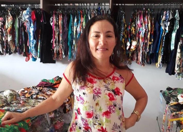 Corpo de Dinalva Oliveira deve chegar em Paraíso para velório neste sábado (25)