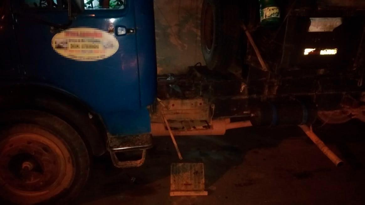 Dois homens são presos em flagrante pelo crime de furto em Araguaína