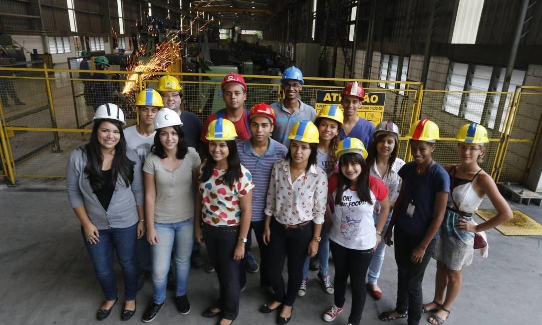 GMS Brasil promove campanha para incentivar a contratação de Aprendizes