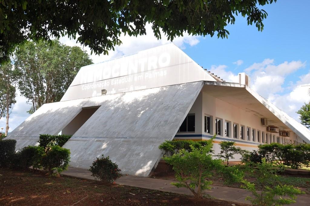 Hemocentro Coordenador de Palmas mantém aprovação acima de 93% dos pacientes e doadores