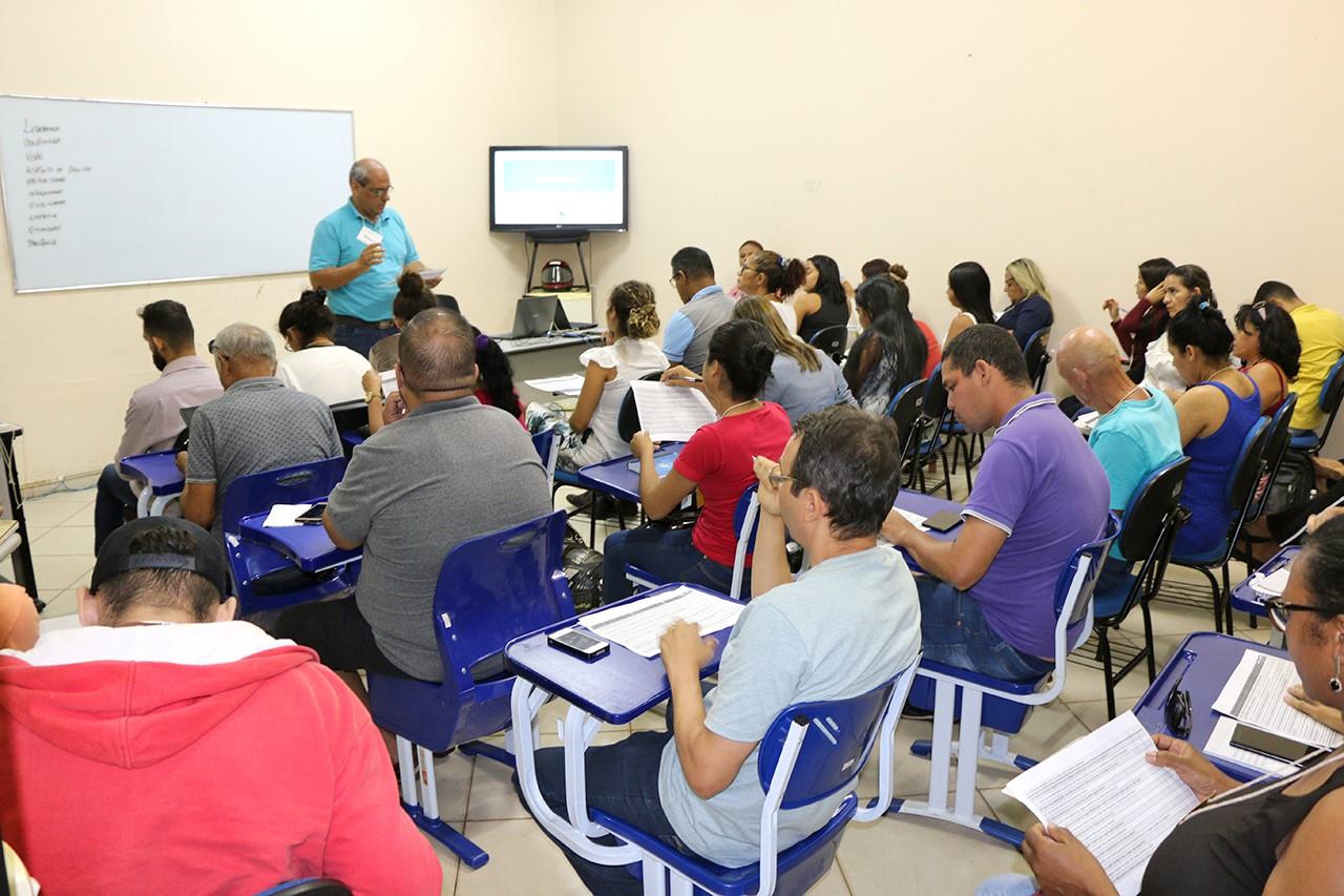 Governo do Tocantins abre inscrições para curso gratuito de vendas na segunda-feira (27)