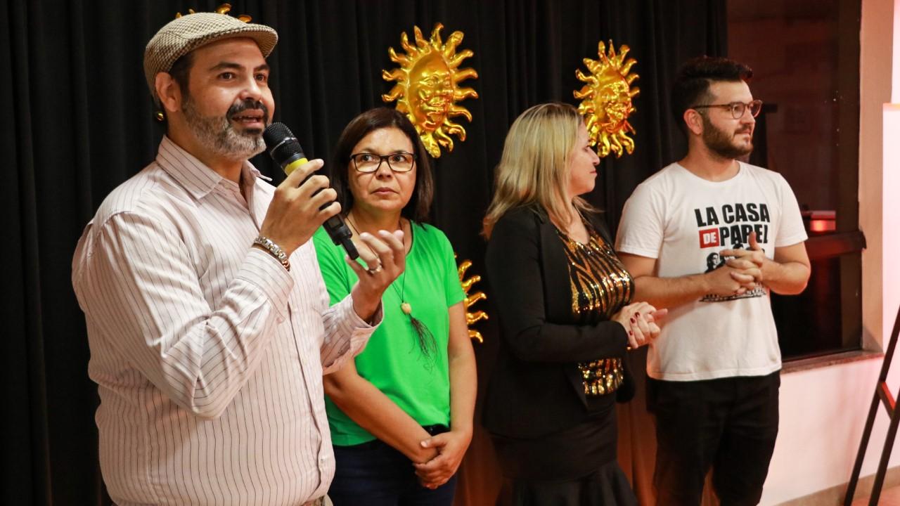 Público palmense tem até 06 de Março para conferir a Exposição Sessões Memoráveis