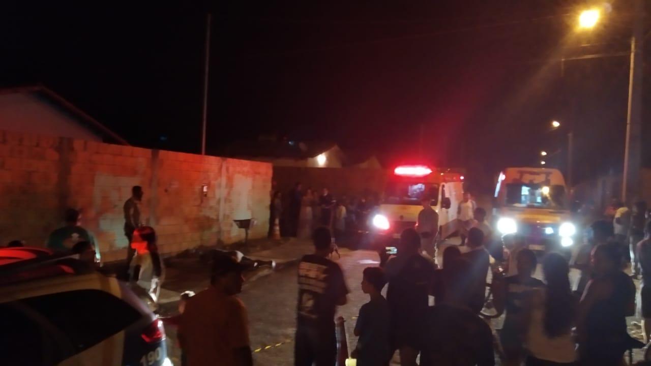 Homem é morto com tiro na cabeça em Gurupi