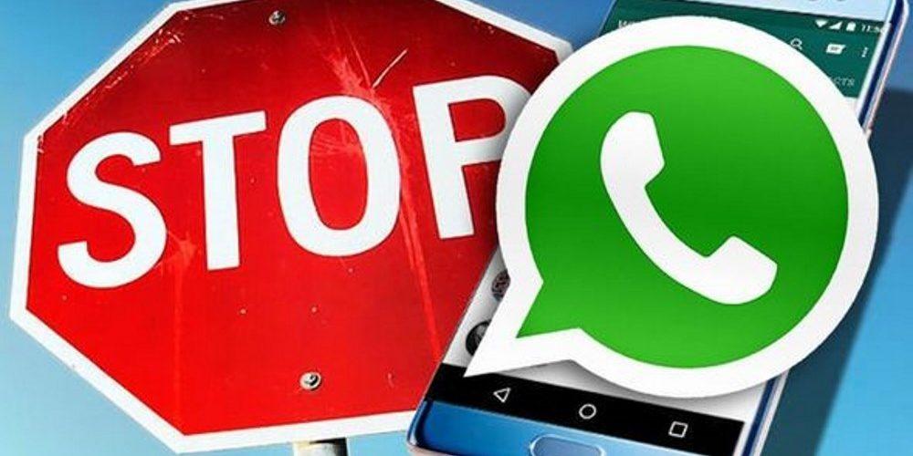 Veja os celulares que o WhatsApp irá parar de funcionar nos próximos meses
