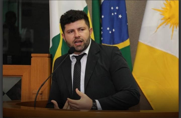 Vereador e pré-candidato a prefeito de Paraíso, Ataíde Rodrigues expõe sua plataforma de gestão em 7 eixos temáticos