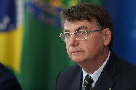 Bolsonaro confirma Braga Netto na Casa Civil e Onyx na Cidadania