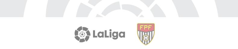 Com Rodrigo Maia, LaLiga e Federação Paulista de Futebol debatem legislação esportiva em Madrid