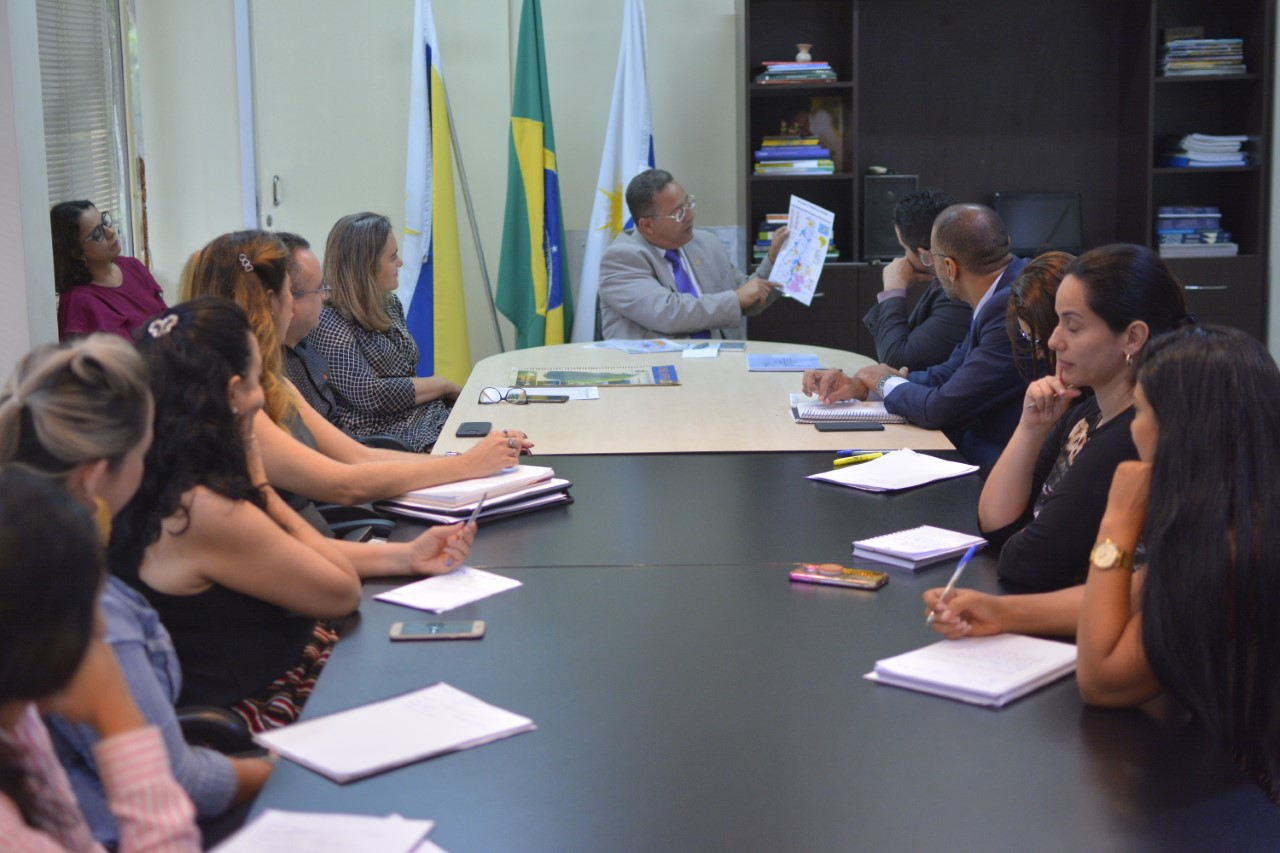 Indústria e Comércio colabora na implantação do projeto Tocantins 2040