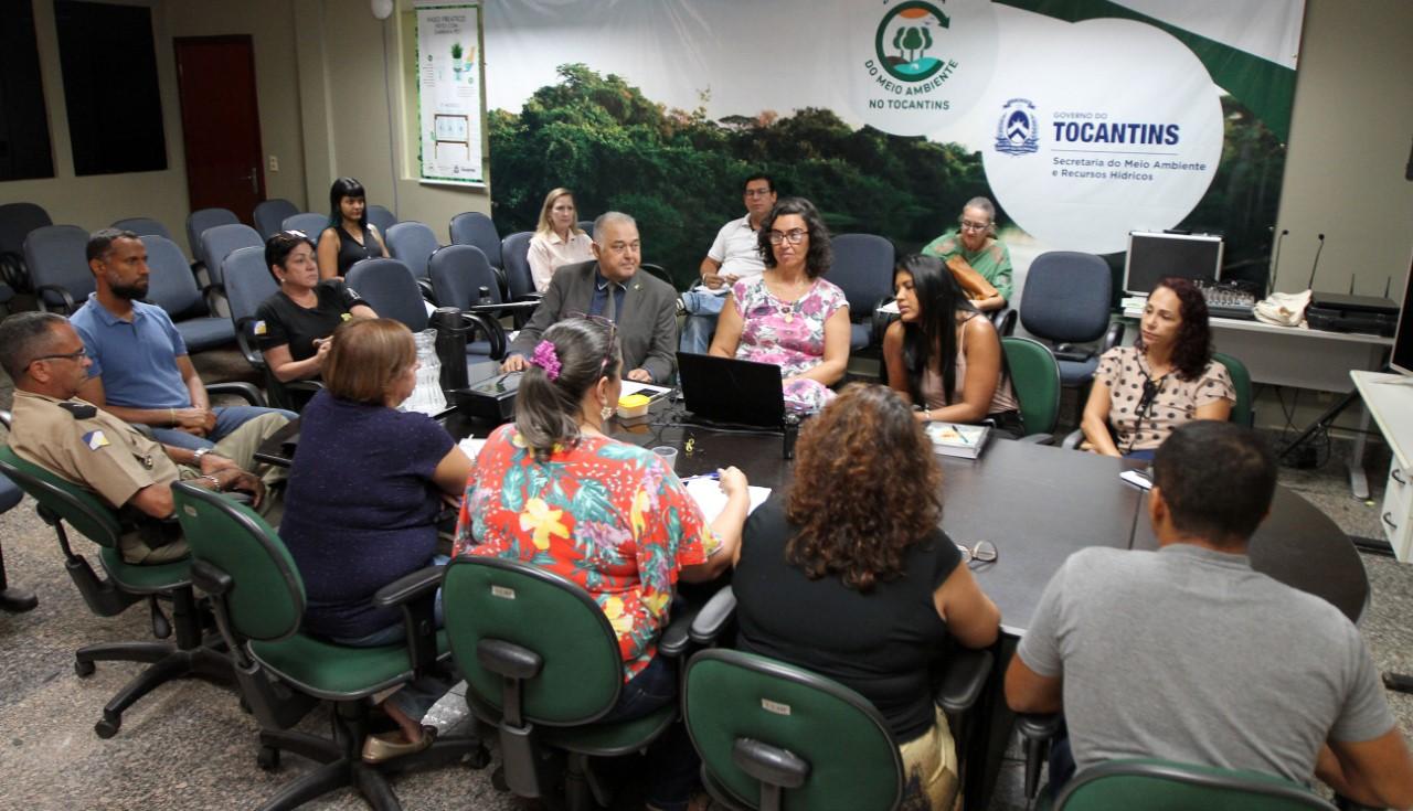 Comitê Estadual de Proteção e Defesa dos Animais realiza 6ª Reunião Ordinária na Capital