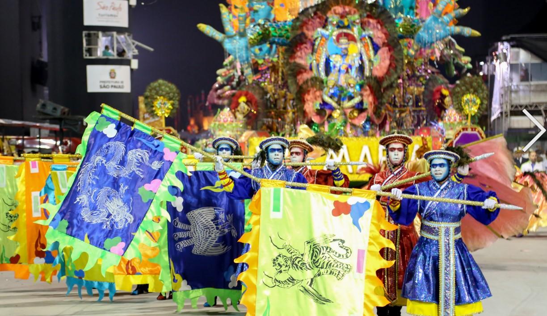 Yoo Na Kim apresenta Especial de Carnaval neste sábado