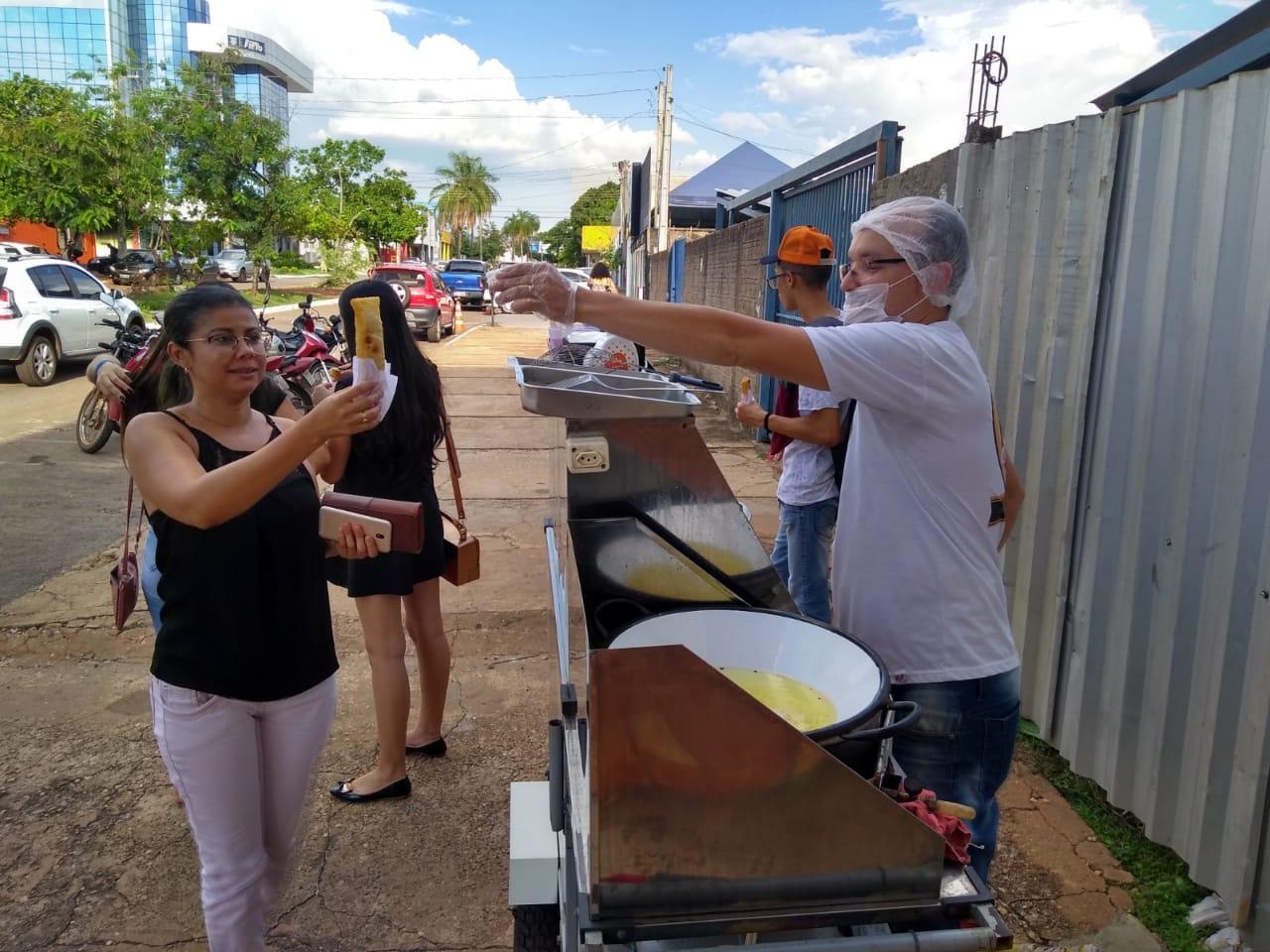 Pesquisa revela que 11 mil pessoas saíram da fila dos desempregados no Tocantins em 2019