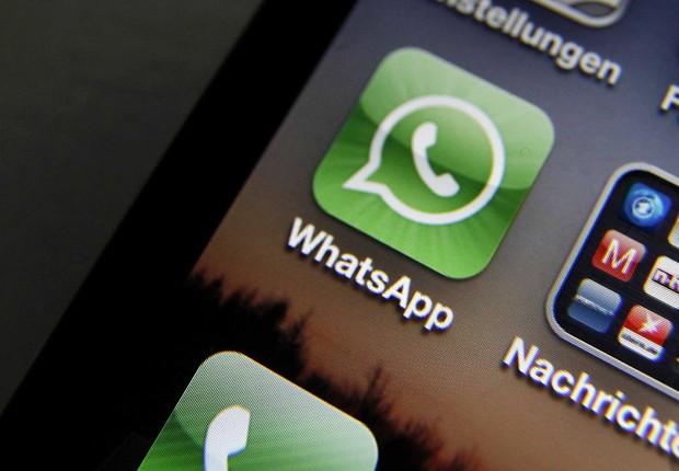 Procon-SP notifica WhatsApp por golpes que acontecem na plataforma