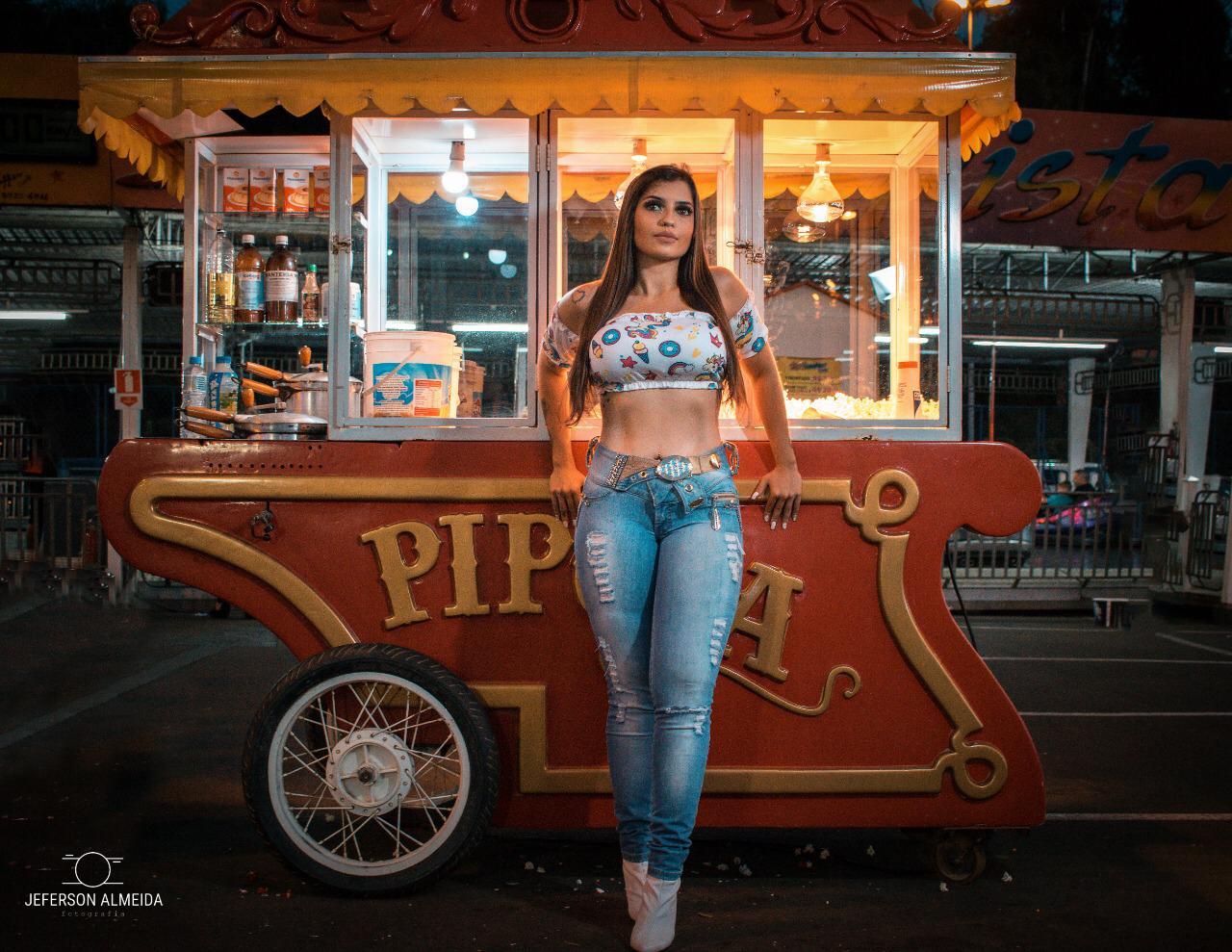Piracicabana aproveita a quarentena para ajudar e incentivar pessoas nas redes sociais