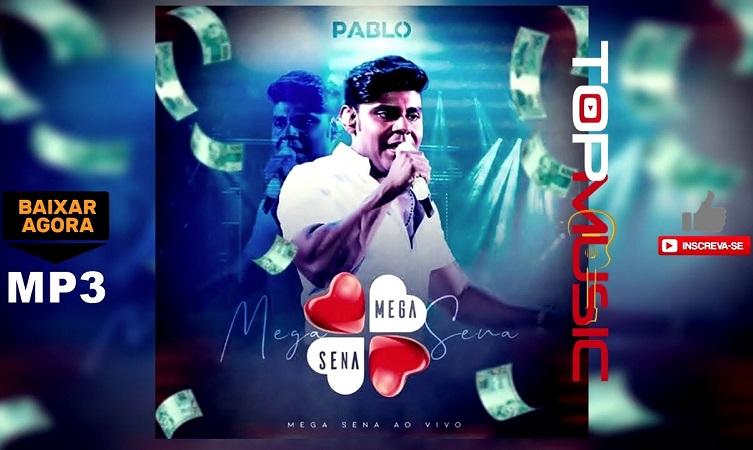 Pablo cria a semana do arrocha e traz grandes nomes da música romântica em live
