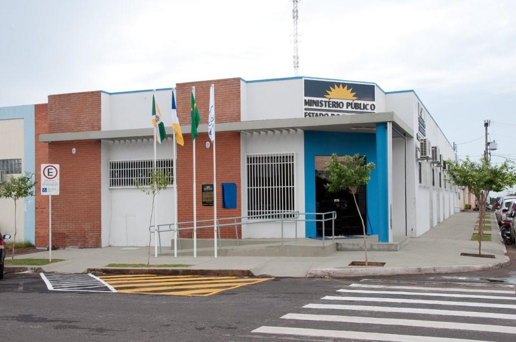 Acordos celebrados pelo MPTO destinam equipamentos de informática e mobiliários para órgãos de fiscalização ambiental em Gurupi