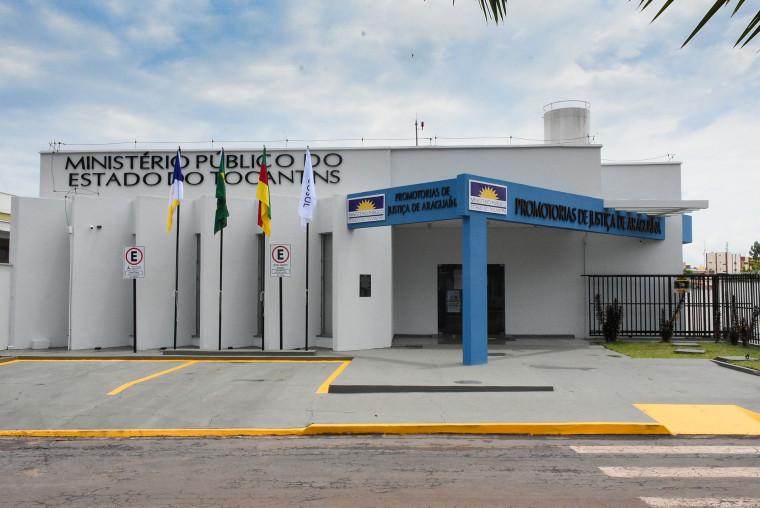 MPTO expede recomendação para que Município de Araguaína suspenda cobrança de taxa para emissão de guias e documentos