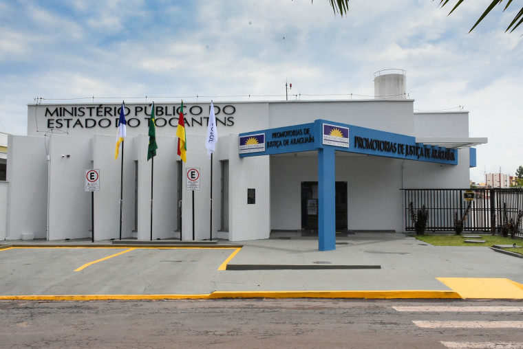 Ministério Público pede prisão preventiva de homem suspeito de feminicídio em Araguaína