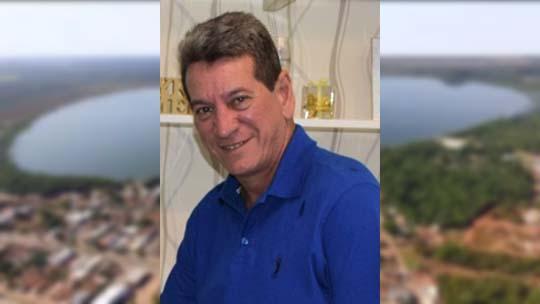 Mauro Ivan filia-se ao PSC e anuncia pré-candidatura a prefeito de Lagoa da Confusão