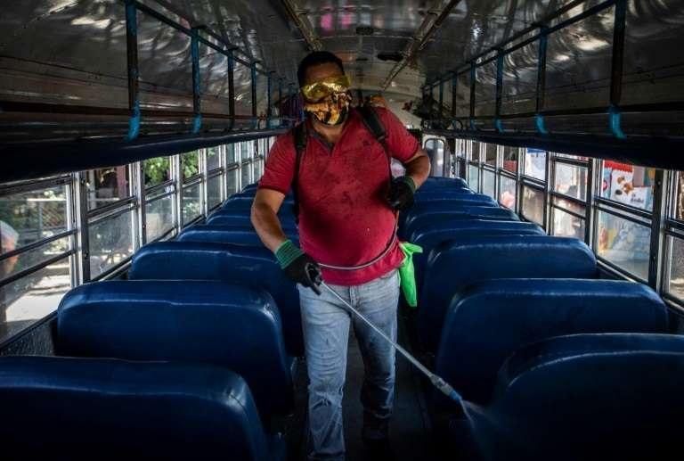 Nicarágua pergunta onde está seu presidente em plena crise da Covid-19