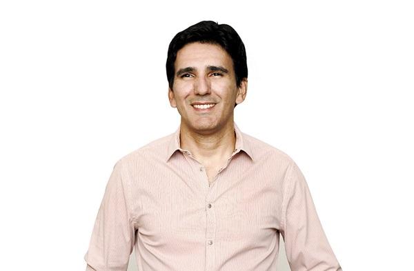 Prof. Júnior Geo oficializa pré-candidatura e reforça suas ações para contribuir com o momento de pandemia