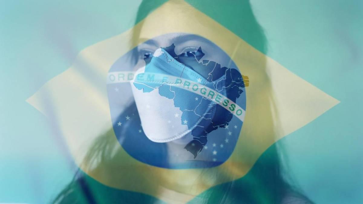 Ministério da Saúde registra mais de 1 milhão de brasileiros curados da Covid-19