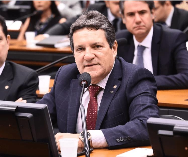 Osires Damaso já tem mais de R$ 20 milhões de suas emendas pagas