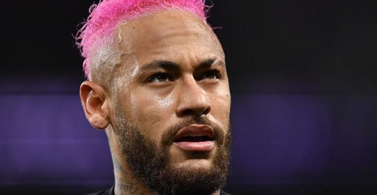 Neymar Jr. se revolta com eliminação de Prior e diz que não assistirá mais ao 'BBB'
