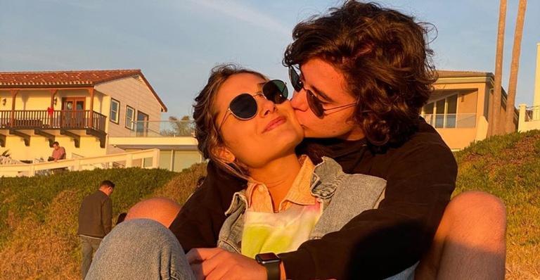 """Sasha Meneghel apresenta novo namorado: """"Me apaixonei pelo meu melhor amigo"""""""