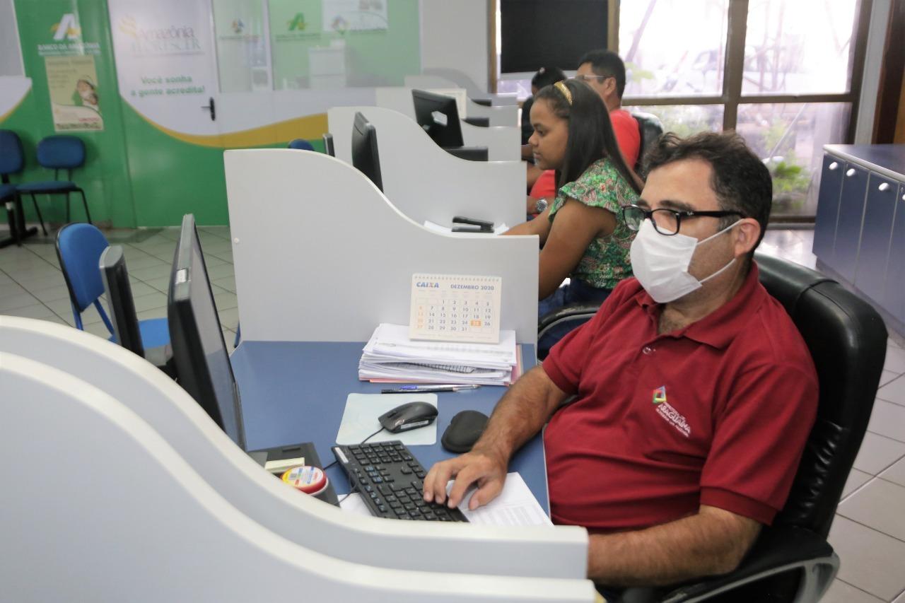 Decreto antecipa férias e altera rotinas de trabalho dos servidores da Prefeitura de Araguaína