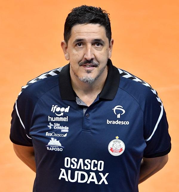 Em live com Renan, Luizomar defende união e solidariedade para a retomada do vôlei nacional