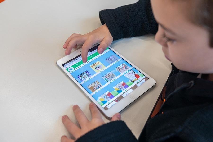 Elefante Letrado libera acervo de livros digitais para auxiliar escolas durante isolamento social