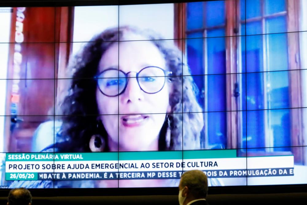 Aprovada ajuda ao setor cultural; CNM atuou pela distribuição de R$ 1,5 bilhão a todos os Municípios
