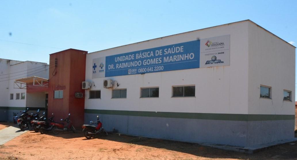 Araguainenses terão quarta unidade de referência no atendimento exclusivo à covid-19