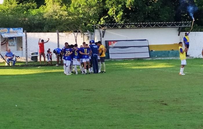 Dirigente do Araguacema diz que time só deve voltar ao Estadual com aval de investidor