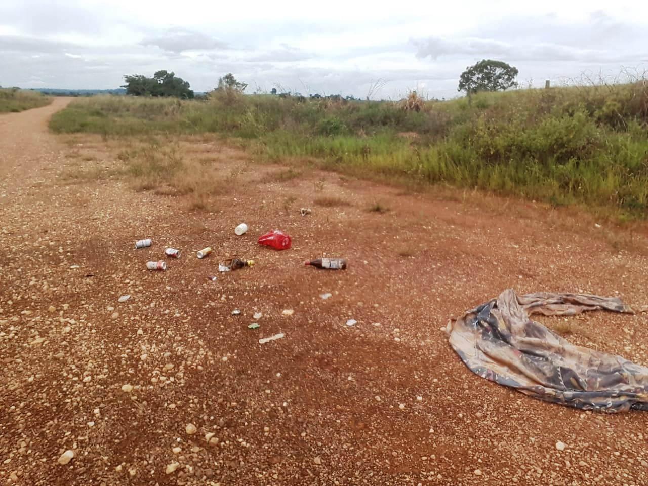 Polícia Civil identifica grupo de pessoas que descumpriu decreto de combate à Covid- 19, em Arapoema