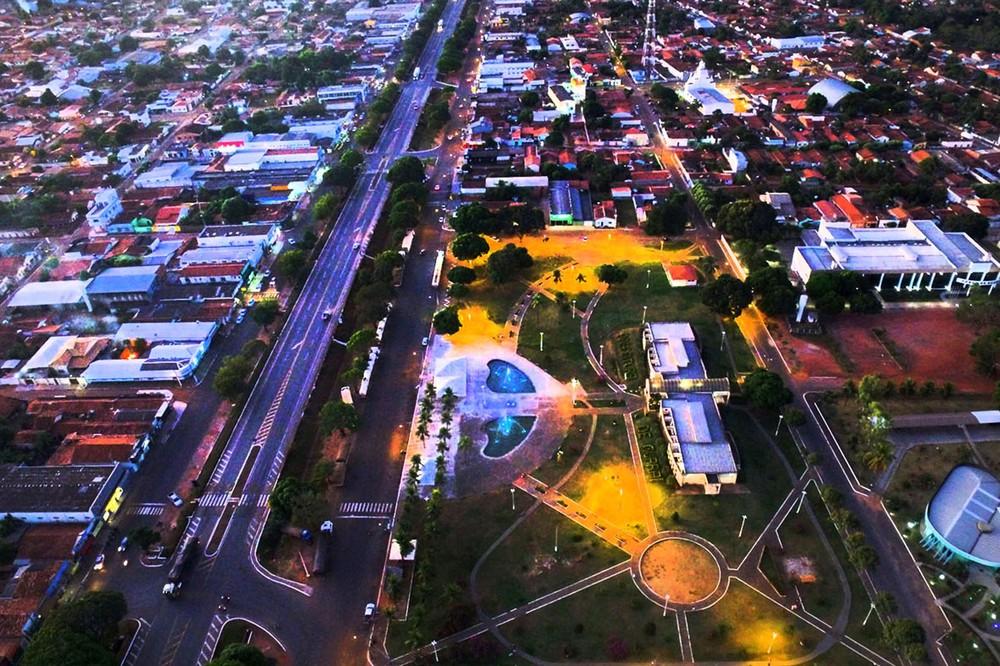 Guaraí registra quarta morte por Covid-19 e 13 novos casos da doença