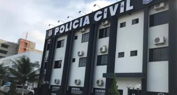 Polícia Civil desvenda morte da mulher encontrada nas proximidades do Estádio Nilton Santos, em Palmas