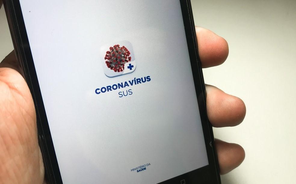 Google apoia Ministério da Saúde na divulgação do aplicativo Coronavírus-SUS