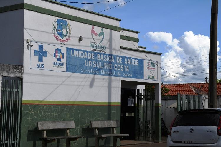 Dados da SEMUS apontam 569 atendimentos na UBS exclusiva para casos da Covid-19 em Paraíso