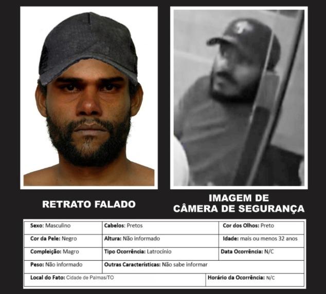 Suspeito de matar o servidor público em Palmas no mês de maio é preso em Araguaína