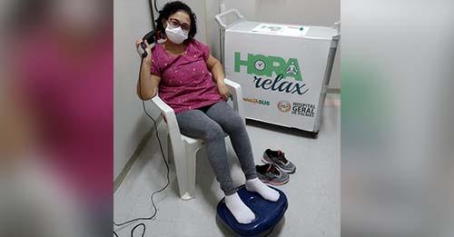 Trabalhadores da Saúde do Tocantins receberão apoio psicológico remoto