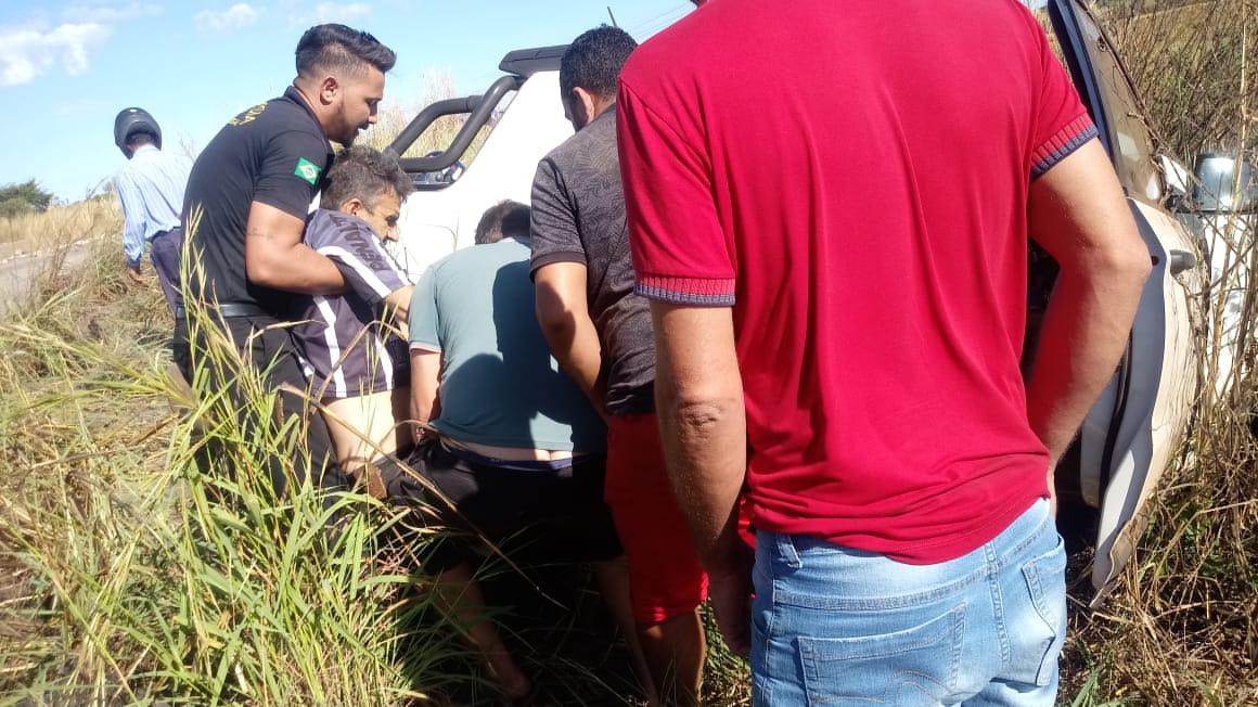Colisão entre veículos deixa óbito e feridos na TO-080, entre Marianópolis e Divinópolis