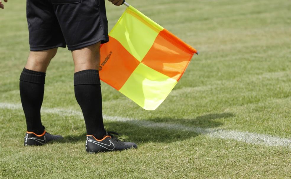 Árbitros tocantinenses do quadro CBF iniciam preparação visando volta do futebol nacional