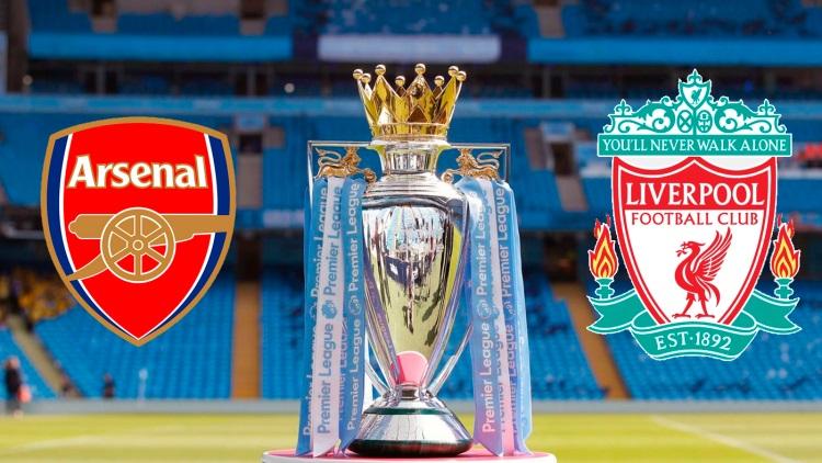 Arsenal x Liverpool se enfrentam pela 36ª rodada da Premier League; assista ao vivo