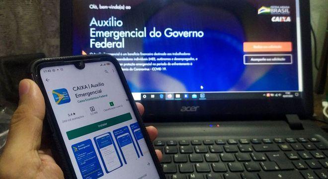 Defensoria abre 43,5 mil processos para auxílio de R$ 600 negado