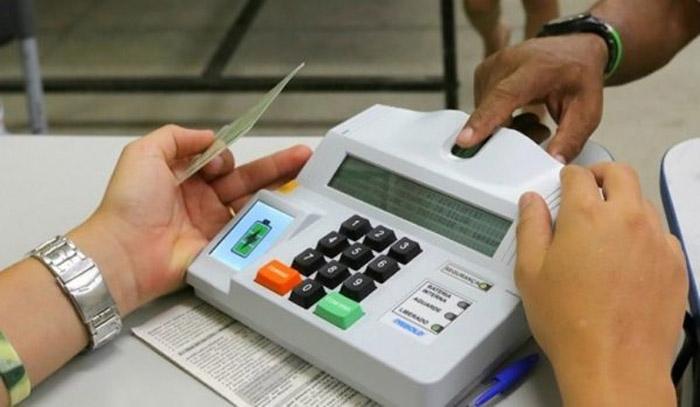 Seguindo recomendação sanitária, TSE excluirá biometria nas Eleições 2020