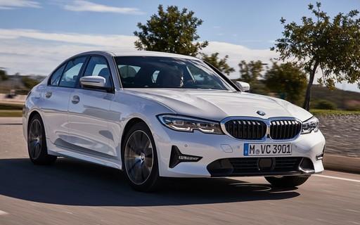 BMW já vende mais que algumas marcas de carros populares no Brasil
