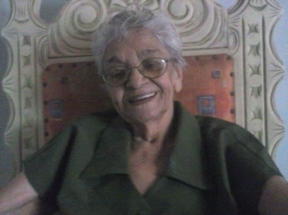 Há um ano, Paraíso do Tocantins perdia Dona Calú, ex-vereadora pioneira da cidade