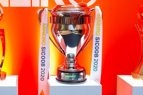 FMF define volta do Campeonato Mineiro 2020 para 26 de julho